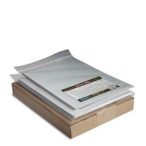 A4 InkJet transparentní vysoce kvalitní folie pro tisk předloh v inkoustových tiskárnách 25 archů